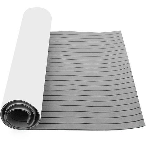 118X36 '' Sheet Boat Floor Eva Foam Teak Faux Teak Decking