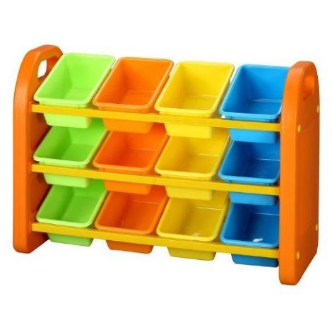 12 - Bin Storage Organiser