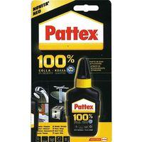 12 CF - ADESIVO PATTEX 100% COLLA 50 GR