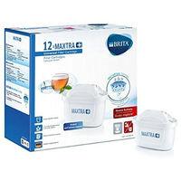 12 Filtri per Acqua Maxtra+ Brita 1025126