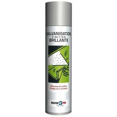 12 galvanisant mdd brillant aerosol 650 ml