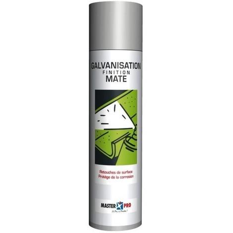 12 galvanisant mdd mat aerosol 650 ml
