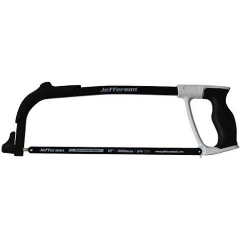 "12"" Hacksaw Premium High Carbon Steel Blade 24TPI"