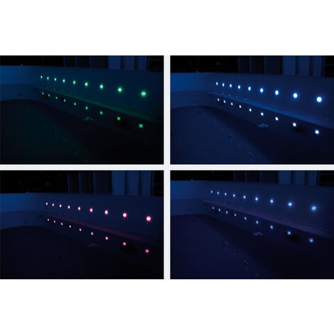 12 LED String of Lights