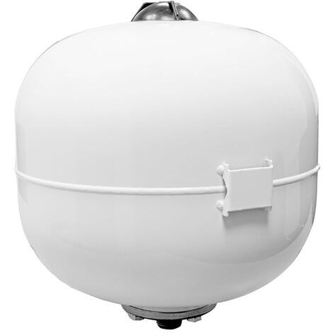 12 LTR Aquasystems ARB12 Expansion Vessel Potable 3.5 Bar with Integral Bracket
