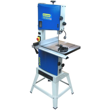 12'' Premium Woodworking Bandsaw