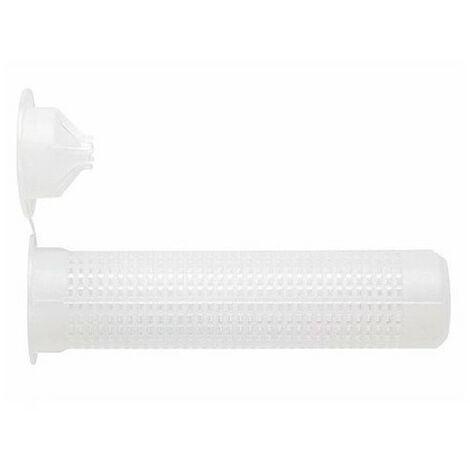 12 tamis d'injection plastique 12 x 50 mm