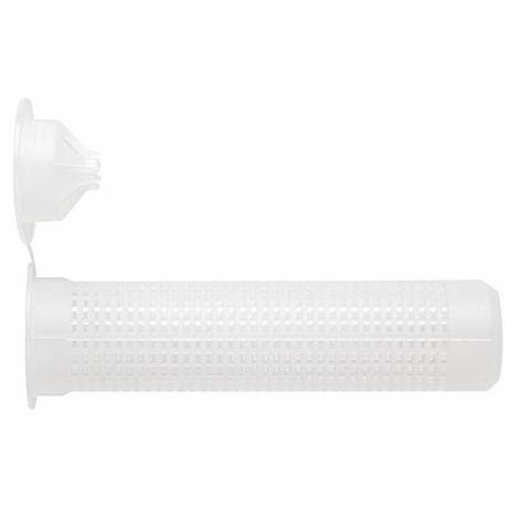 12 tamis d'injection plastique 12 x 50 mm - MOTN12050 - Index - -