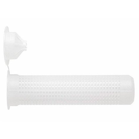 12 tamis d'injection plastique 15 x 130 mm - MOTN15130 - Index - -