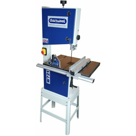12'' Woodworking Bandsaw
