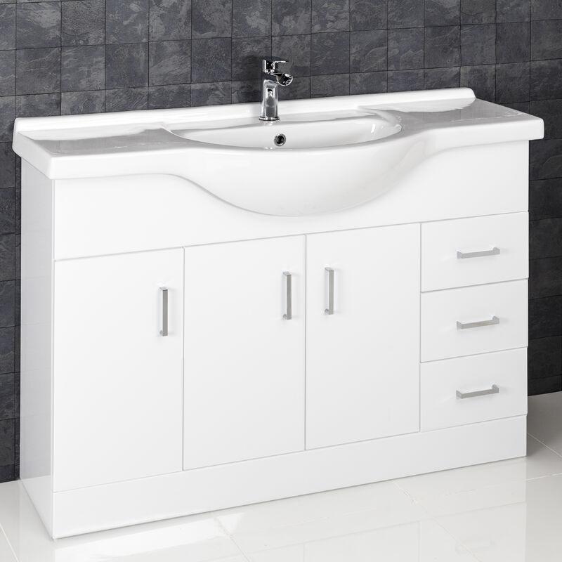 Bathroom Vanity Unit Basin Sink