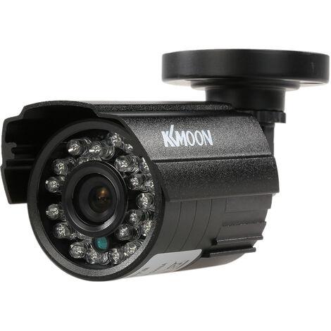 """main image of """"1200TVL CCTV Bullet Camera 24 IR Lamps Night Vision 1/3"""""""