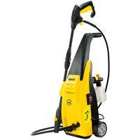 1200w Draper Washer Yellow Pressure Wash