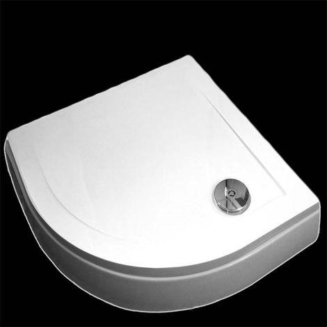 "main image of ""Quadrant Tray Riser Kit Plinth Big Feet Shower Enclosure Shower Door"""