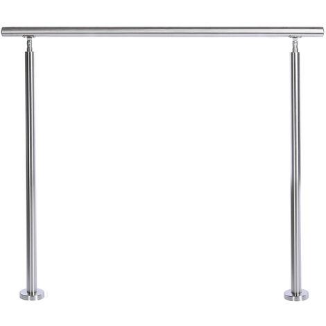 120CM Handrail Stainless Steel Balustrade