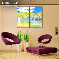 120X60 Landscape Surface Panel - 2D (2 Units)