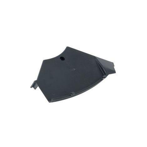 122060145/0 - Carter de protection de courroie pour tondeuse Castelgarden / GGP