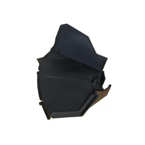 122060180/0 - Carter de protection de courroie pour tondeuse CASTELGARDEN / GGP