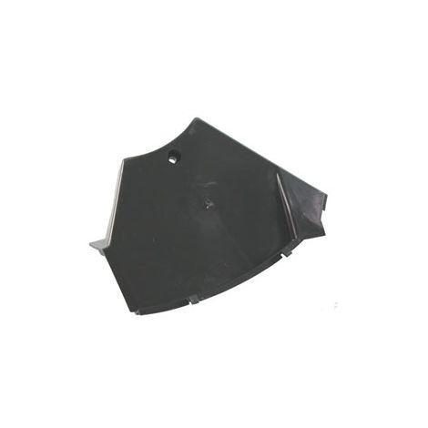 122060195/0 - Carter de protection de courroie pour tondeuse CASTELGARDEN / GGP