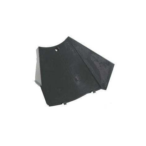 122060196/0 - Carter de protection de courroie pour tondeuse Castelgarden / GGP