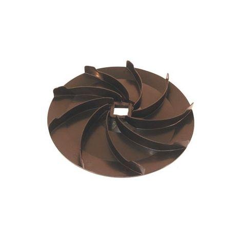 122245080/0 - Ventilateur pour support de lame pour tondeuse Castelgarden / GGP