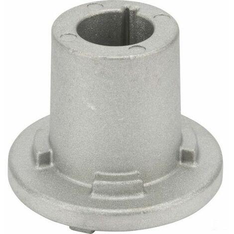 122465618/0 - Support de lame D. 22.2mm pour tondeuse Castelgarden / GGP