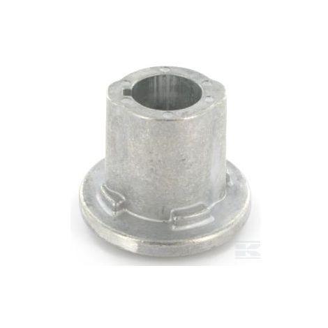122465630/0 - Support de lame D. 25mm pour tondeuse Stiga