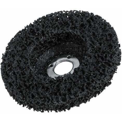125*22MM Disques de roue en poly bande meuleuse d'angle à grain propre