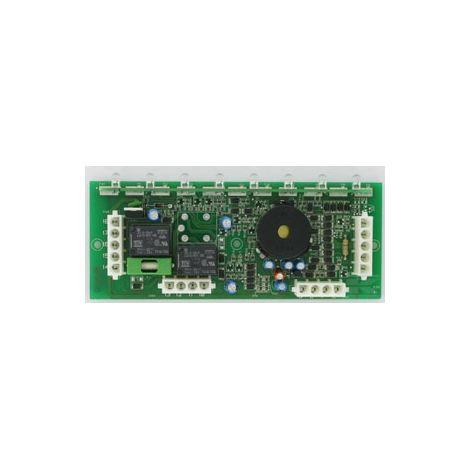 125722412/1 - Carte Electronique 8 fonctions pour tondeuse autoportée HYDROSTATIQUE Castelgarden / GGP