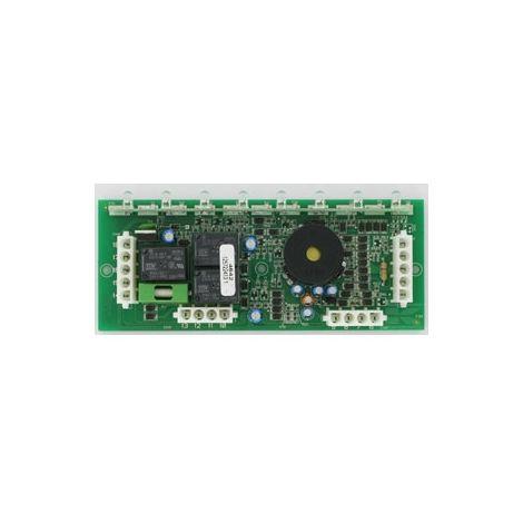 125722413/1 - Carte Electronique 8 fonctions pour tondeuse autoportée HYDROSTATIQUE Castelgarden / GGP