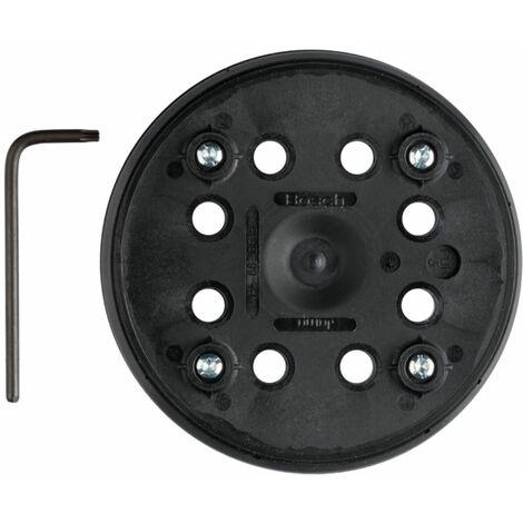 Ø 125mm Schleifteller mittel für PEX 270 A & AE