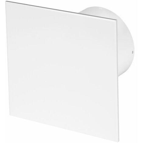 Xpelair fit de l/'intérieur mur kit de montage pour hotte aspirante-blanc square grille