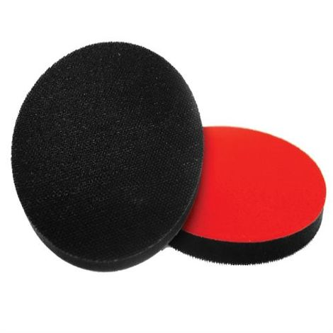 125mm Velcro Dual Action Cushion Pad