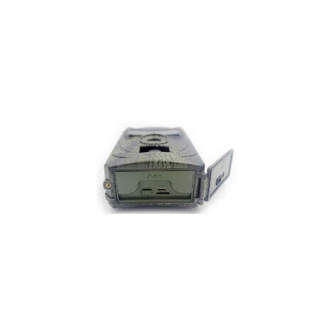 12MP 1080P HD Caméra de Chasse Caméra,Surveillance Étanche 26 LEDs Grand Angle 120 ° De Vision Nocturne15m Traque IR Caméra de Jeu Nocturne Infrarouge