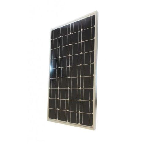 12v 24 watt Solar Panel [018-0050]