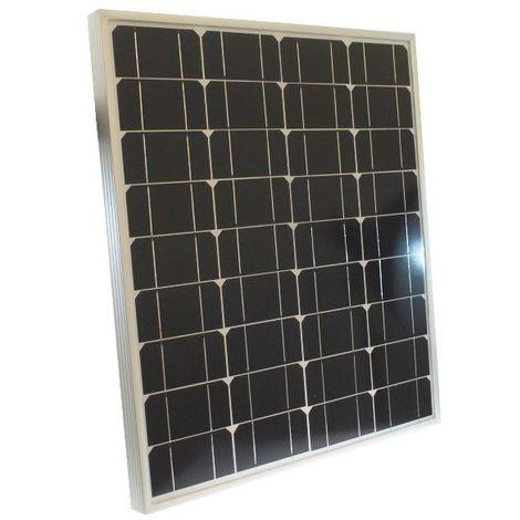 12v 46 watt Solar Panel [018-0200]