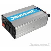 12V Inverter - 300W (Single Socket) (204757)