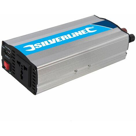 12V Inverter - 700W (Single Socket)