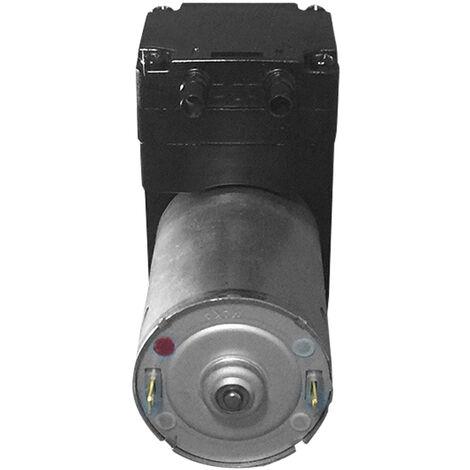 12V Mini Pompe A Vide Micro 8.5L / Min A Haute Pression D'Aspiration Pompes A Membrane Pompe Sein Equipment Message