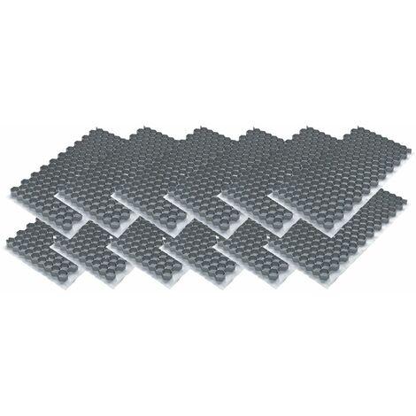 12x ACO Kiesstabil für ca 3,6qm Kieswabe Kiesgitter Kiesbegrenzung Kiesstabilisierung