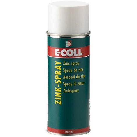 12x E-COLL Zink-Spray 400 ml