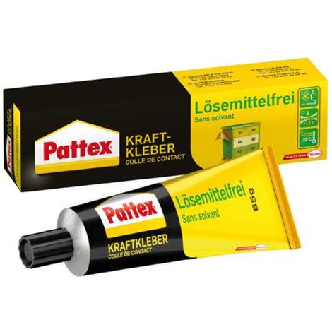 12x Henkel Pattex Kraftkleber lösemittelfrei 65g (F)