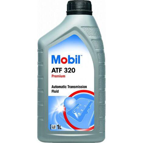 12x Huile transmission automatique ATF 320 - 1L