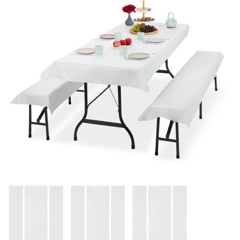 Set Tavolo Panca Giardino Al Miglior Prezzo