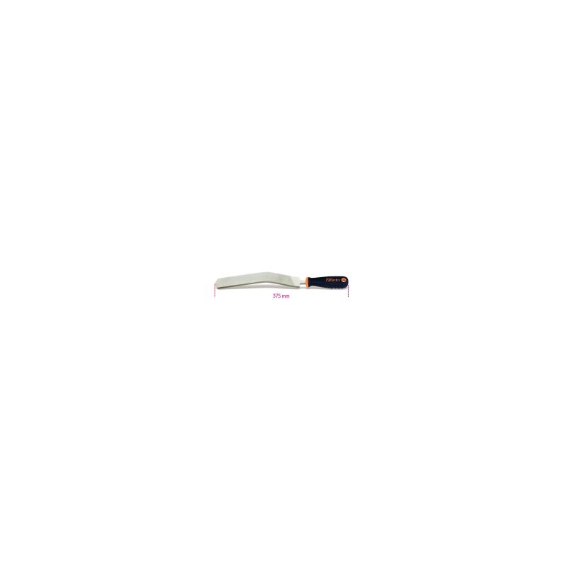 Image of 013350010 1335 BM Bumping Blade With Plastic Handle - Beta