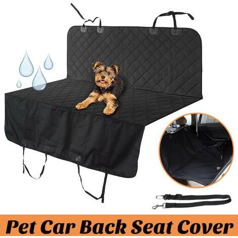 134cm / 52.76in Waterproof Pet Cat Dog Back Car Seat Cover Hammock Non-slip Protector Mat