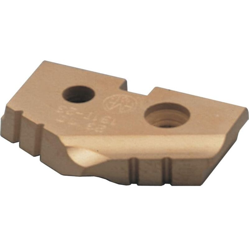 Image of 134N-0204 53.98MM CPM-M4HSS TiCN Coat Insert - Allied Machine And Engineering