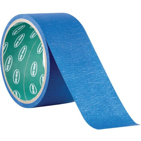 14-Day Blue Masking Tapes