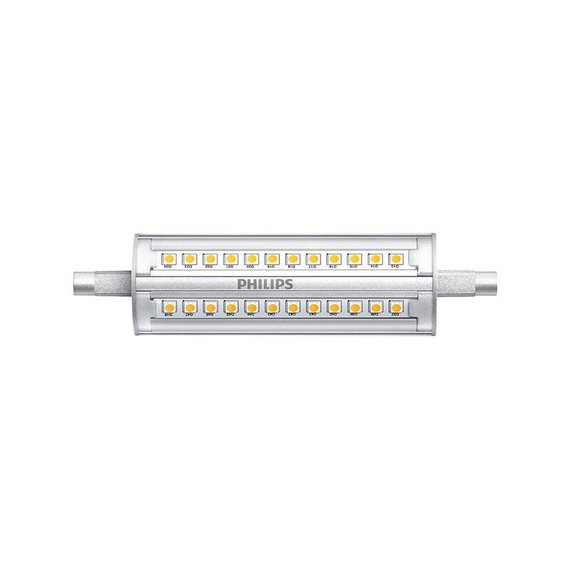 Image of Philips 14W LED R7S R7 Linear Cool White Dimmable - 57881