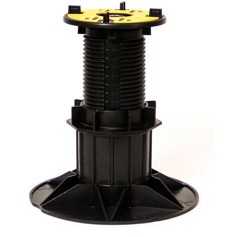 140-230mm Self-levelling Paving Support Pedestal - Wallbarn